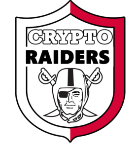 Crypto-Raiders Сигналы криптовалют