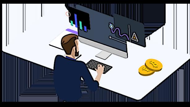 Виды заработка - Торговля на бирже